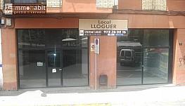 Foto - Local comercial en alquiler en calle Folch i Torres, Centre Històric en Lleida - 332891235