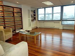 Oficina en alquiler en calle Linares Rivas, Ensanche en Coruña (A) - 358864533