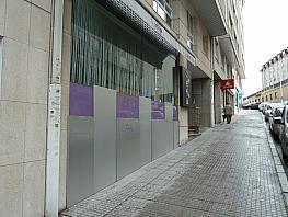 Local comercial en alquiler en calle Juan Diaz Porlier, Someso-Matogrande en Coruña (A) - 358865364