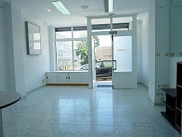 Local comercial en alquiler en calle Ángel Rebollo, Monte Alto-Zalaeta-Atocha en Coruña (A) - 358864377