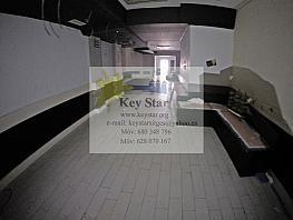 Local comercial en alquiler en calle San Bartomeu, Centre poble en Sitges - 299269184