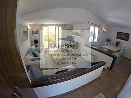 Casa pareada en alquiler en calle Los Algarrobos, Can Macià en Sant Pere de Ribes - 304356180