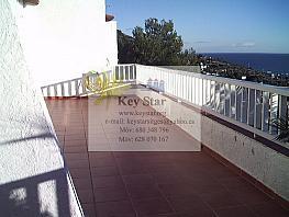 Casa adosada en alquiler en calle Sardana, Llevantina en Sitges - 318897132