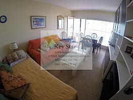 Piso en alquiler en paseo Vilanova, Centre poble en Sitges - 327639603