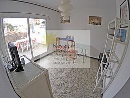 Piso en alquiler en calle Isla de Cuba, Centre poble en Sitges - 368648583