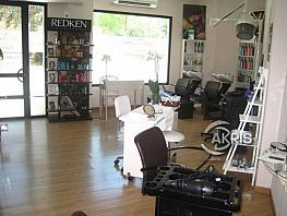 Local - Local comercial en alquiler en Toledo - 393468779