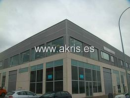 Nau industrial en venda Toledo - 381816138