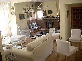 Casa en alquiler en Alpedrete - 359278934