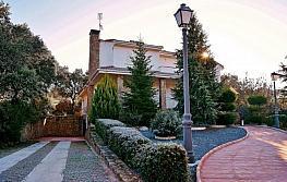 Casa en alquiler en Alpedrete - 359269451