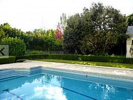 Casa en alquiler en Alpedrete - 332118640