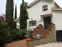 Chalet en venta en Alpedrete - 274256492