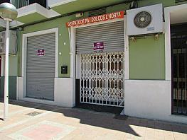 Local comercial en venta en Picanya - 358210393