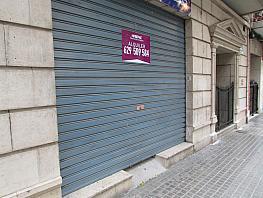 Local comercial en alquiler en calle Padre Mendez, Torrent - 358210948