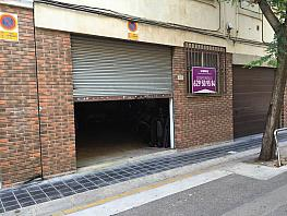 Local comercial en alquiler en Picanya - 358211881