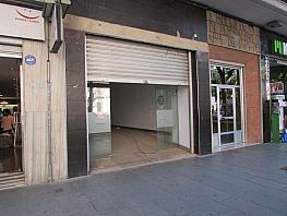 Local comercial en alquiler en Catarroja - 369836833