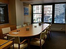 Oficina en alquiler en calle Balmes, Eixample dreta en Barcelona - 243993064