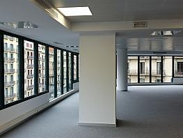 Oficina en alquiler en calle Balmes, Eixample dreta en Barcelona - 268670243