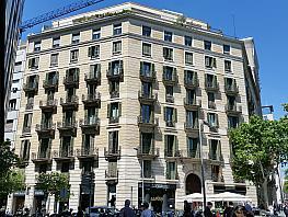 Oficina en alquiler en paseo De Gràcia, Eixample dreta en Barcelona - 271113989