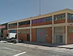 Nave en alquiler en carretera Del Mig, Almeda en Cornellà de Llobregat - 274744958