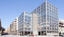 Oficina en alquiler en calle Lepant, La Sagrada Família en Barcelona - 275453781