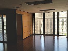 Oficina en alquiler en calle Aragó, Eixample dreta en Barcelona - 277638657