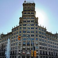 Oficina en alquiler en paseo De Gràcia, Eixample dreta en Barcelona - 280260348