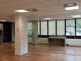 Oficina en alquiler en calle Diagonal, Les corts en Barcelona - 281913841