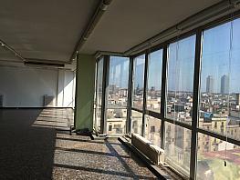 Oficina en alquiler en calle De Francesc Cambó, Born-Santa Caterina-Sant Pere-La Ribera en Barcelona - 286242519