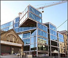 Oficina en alquiler en calle Pujades, El Parc i la Llacuna en Barcelona - 288660531