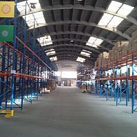 Nave en alquiler opción compra en calle Riera de Fonollar, Sant Boi de Llobregat - 302246403