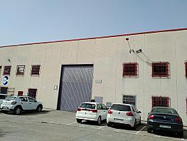 Nave en alquiler opción compra en calle Castell de Barberà, Barbera del Vallès - 302262768