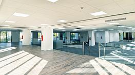 Oficina en alquiler en calle Constitució, Sant Just Desvern - 325243712