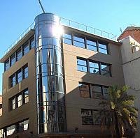 Oficina en alquiler en calle Gran de Gràcia, Vila de Gràcia en Barcelona - 329113871