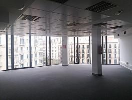 Oficina en alquiler en calle Aragó, Eixample dreta en Barcelona - 336235402