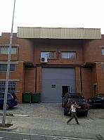 Nave en alquiler en calle Creu de Muntaner, Sant Joan Despí - 351501848
