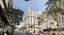 Oficina en alquiler en calle Muntaner, Sant Gervasi – Galvany en Barcelona - 363130985