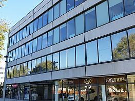 Oficina en alquiler en calle Cerdanyola, Sant Cugat del Vallès - 363132655