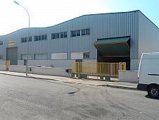 Nave en alquiler en calle Luxemburg, Castellví de Rosanes - 211925867