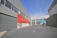 Nave en alquiler en calle Comerç, Pallejà - 238601388
