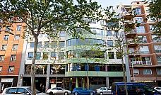 Oficina en alquiler en calle Marquès de Sentmenat, Les corts en Barcelona - 205348721