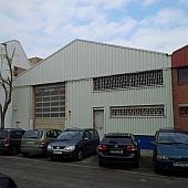 Nave en alquiler en calle Tirso de Molina, Almeda en Cornellà de Llobregat - 183929612