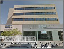 Oficina en alquiler en calle Metal·Lúrgia, La Marina del Prat Vermell en Barcelona - 199164039