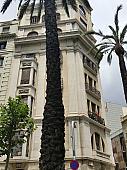 Oficina en alquiler en calle Diagonal, Eixample esquerra en Barcelona - 209390635