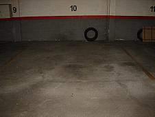Parking en alquiler en San Fermín en Madrid - 177540934