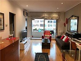 Piso en alquiler en calle Aragó, Eixample en Barcelona - 336197441