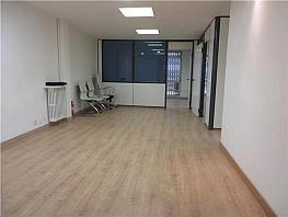 Despacho en alquiler en calle De Gràcia, Sarrià en Barcelona - 342749270