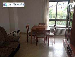 Foto - Apartamento en alquiler en calle Centroayuntamientocatedral, Albacete - 294273268