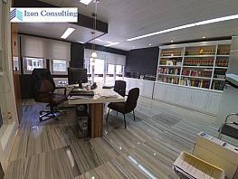 Foto - Oficina en alquiler en calle Centro, Centro en Albacete - 296393316