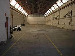 Foto - Nave industrial en alquiler en polígono Campollano, Albacete - 236903454