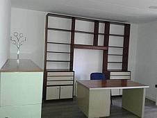 Foto - Despacho en alquiler en calle Molinoferiaplaza de Toros, Albacete - 236903844